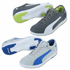 PUMA DRIVING POWER LIGHT LOW ZAPATILLAS DEPORTIVAS ULTRA FÁCIL CAT DERIVA UNISEX
