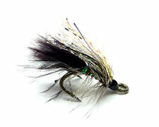 3x or 6x  WEE BOB DOUBLE (SCOT51) WEE DOUBLE Trout, Sea Trout & Salmon Flies