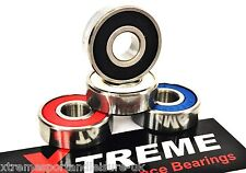 *GENUINE ABEC 9 XTREME HIGH PERFORMANCE BEARINGS SKATEBOARD INLINE ROLLER