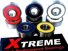 *627 RS ABEC-9 XTREME HIGH PERFORMANCE BEARINGS ROLLER INLINE SKATES QUAD