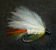 3x, 6x or 12x Fly Fishing Trout Flies (ML1) APPETISER MINI LURE Trout Fly
