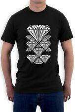 DIAMOND TOWER T-Shirt CALI KINGS SWAG CALIFORNIA MOST HIPSTER Dripping