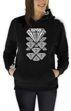 DIAMOND TOWER Women Hoodie CALI KINGS SWAG CALIFORNIA HIPSTER Dripping