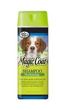 Magic coat shampoo range by Four Paws 16oz btls