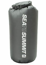 Sea to Summit Military Spec Lightweight Dry Sack Bag Black 2L/4L/8L/13L/20L/40L