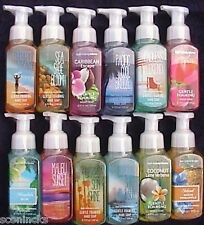 Bath & Body Works HAND SOAP Gentle Foaming 259 ml