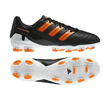Adidas Predator Absolado HG Black Mens Football Boots Trainers Size 6-12 UK