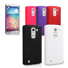 Yousave Accessories For The LG G Pro 2 Best Hard Hybrid Tough Phone Case Cover