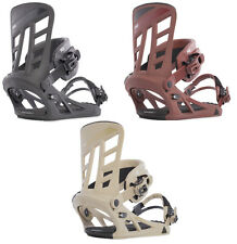 K2 Snowboard Bindings - Formula - All-Mountain, Freestyle, Black, Brick, 2015