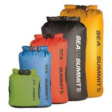 Sea to Summit Big River Dry Bags / Sacks - Various Sizes - Heavy Duty & Strong!