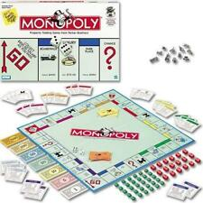 Monopoly (Spanish Rules) New
