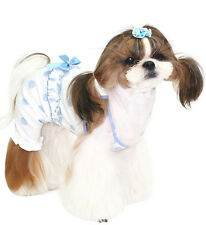 Pyjama Costume de loisirs ,Pyjama,Costume de loisirs SWEETBABY BLEU pour chiens