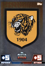 Match Attax 14/15 Hull Leicester & Liverpool Cards Pick From List