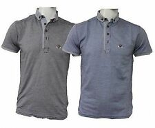 Hombre Duck And Cover Foley Camiseta Polo, Tallas S M L XL XXL