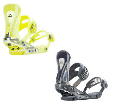 Ride Snowboard Bindings - Revolt - All-Mountain, Freestyle, Lime, Black, 2015