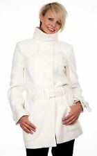 New Ladies Fashion Coat Womens Belted Jacket Overcoat Winter Warm 289 New 10-20