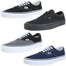 VANS Classic U ERA Zapatillas de skate Sneaker Clásico Authentic