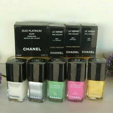CHANEL LE VERNIS  ★Nail Colour ★Nagellack ★Nail Polish ★ Nail Color  OVP