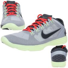 Nike Lunar Hyper Workout Fitness Ladies Running Shoes shoes sneakers grey