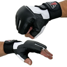 FOX-FIGHT Trainingshandschuhe TX Boxhandschuhe MMA Leder Freefight Handschuhe we