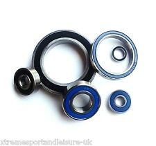 FULL RANGE 61700.61800.61900 RS SEALED THIN SECTION HIGH PERFORMANCE BEARINGS