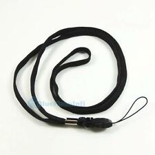 Neck Strap Lanyard 4 Phone Camera Usb Mp3 ID card holder CSA071 10 50 100 pcs BB