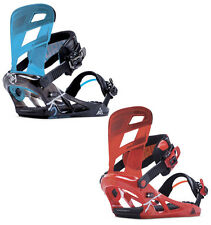 K2 Snowboard Bindings - Hurrithane - All-Mountain, Freestyle, Soft, Park, 2014