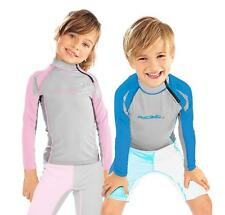 Rash guards Subgear Rebel Rash Guard Girl