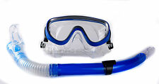 OUTDOOR DIVING SNORKELLING EQUIPMENT SUIT GOGGLE AND HALF DRY BREATHING SNORKEL