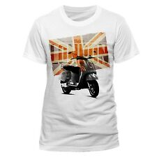 London Generic - Retro london Su misura Uomo T-Shirt london England Bianco
