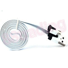 3M 3 Meter Micro USB Data Transfer Sync Charge Cable for Samsung Galaxy Series