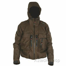 Greys Strata Fly Fishing Spinning Waterproof and Breathable Wading Jacket