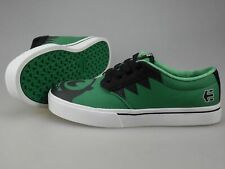 Etnies Kinder Schuhe Disney Monsters Uni Jameson 2 Green Oozma Kappa OK