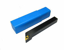 RDGTOOLS INDEXABLE LATHE TURNING TOOL DCMT TIP RIGHT HAND 6MM 8MM 10MM 12MM 16MM