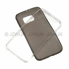 Ultra Thin Transparent Soft Gel Silicone Mobile Case Cover For Sony Xperia Model