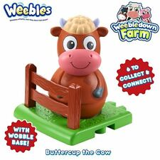 Weebledown Farm Weebles, Patch, Dapples, Truffles, Buttercup, Nugget or Fluffy