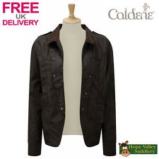 Caldene Avebury Military Wax Jacket **FREE UK DELIVERY**