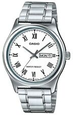 Men's wristwatch - Casio MTP-V006D-7