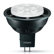 PHILIPS 6,3 Watt LED Lampe MR16 Spot Strahler GU5.3 12 Volt warmton DIMMBAR 12V