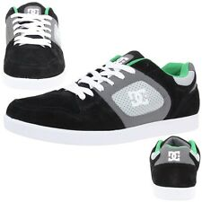 DC Shoes Union Skater Trainers 303194 black Suede Men's Shoes