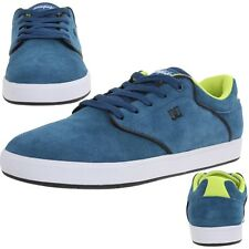 DC Shoes Mikey Tyler S Skater Trainers 320033 Leather Men'S Shoes suede