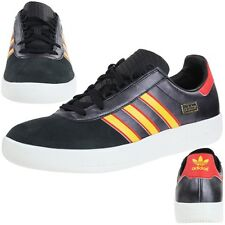 ADIDAS Trimm Trab Sneakers Originals Trainer Men black