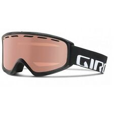 Skibrille Snowboardbrille Brille INDEX black wordmark/polarized rose von Giro