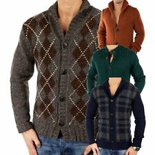 -70% SCOTCH & SODA Kollektion 5 Herren Strickjacke Cardigan 2136 Sonderpreis NEU