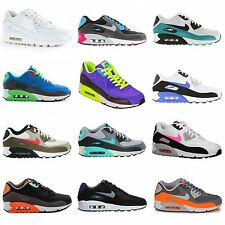 Nike Air Max 90 Essential Leather Mens Trainers