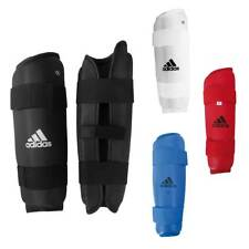 PARATIBIA E PIEDE ADIDAS THAI BOXE SPEED SUPER PRO IN VINILE