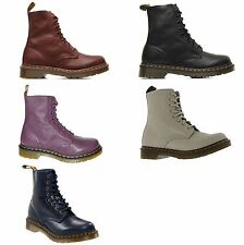 Dr.Martens Pascal Leather Womens Boots