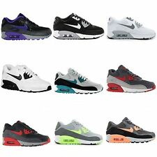Nike Air Max 90 Essential Leather Womens Trainers