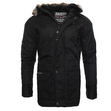Geographical Norway Atlas Uomo Giacca Invernale Parka Parker