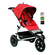 mountain buggy Urban Jungle  Farbwahl NEU